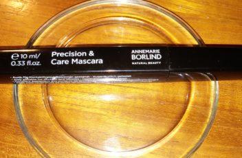 annmarie borlind mascara prescision