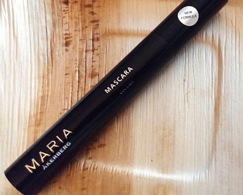 Mascara Volume Resistant Black