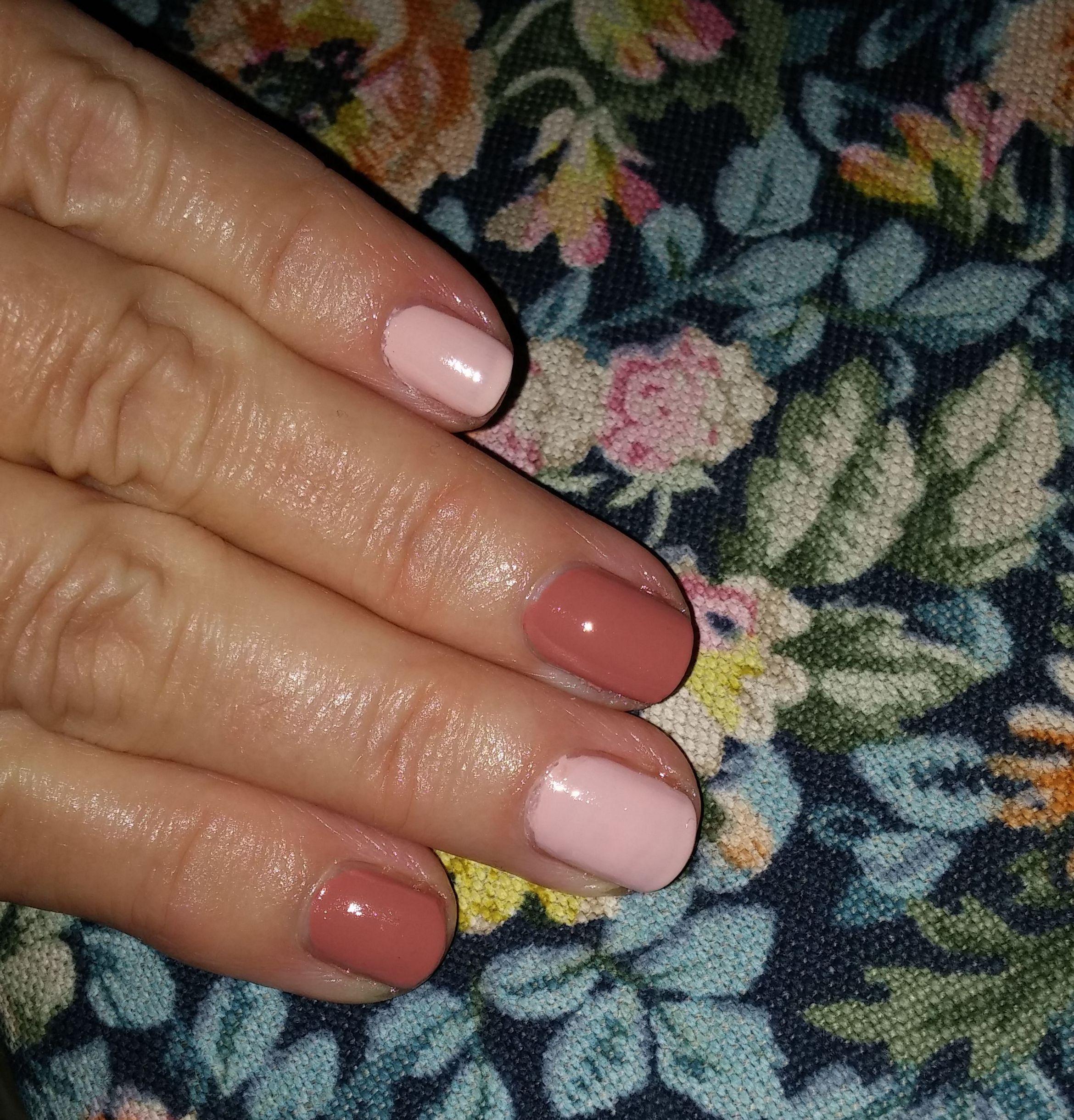 Lite fler nagellack till samlingen