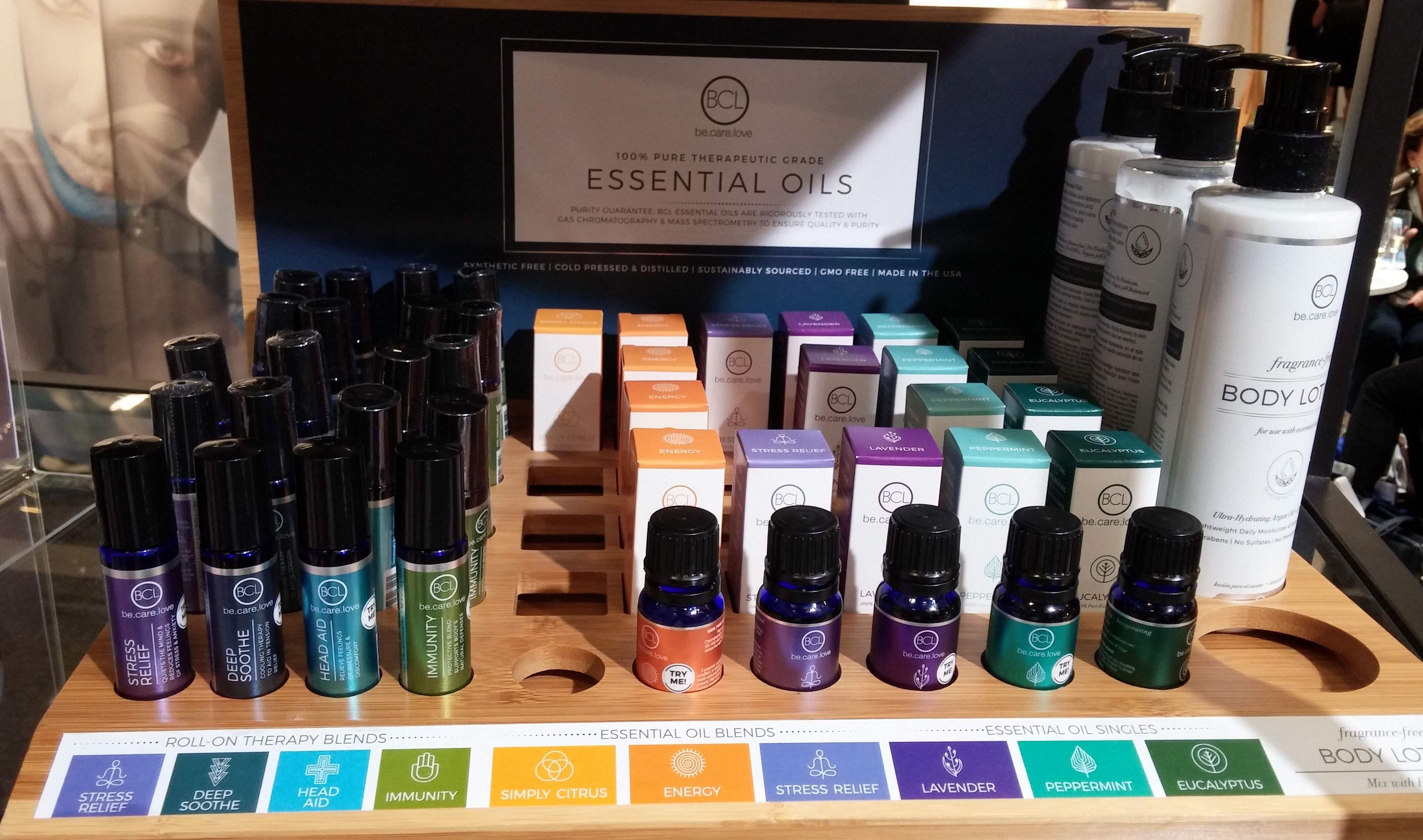 hud & kosmetik 2018 naturligt ekologiskt