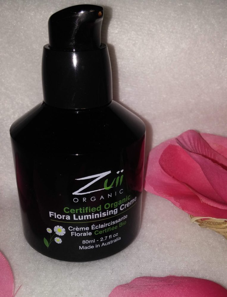 Bronze n Glow med Zuii Organic