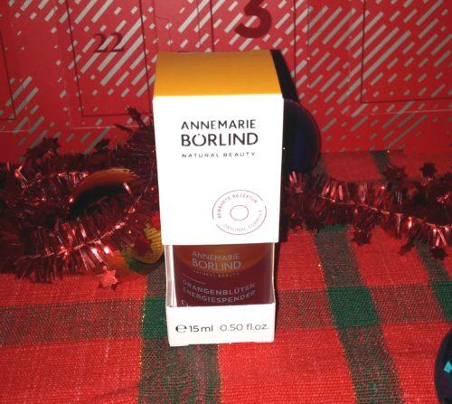 Börlind - Natural Beauty Secrets Lucka 10 - 16