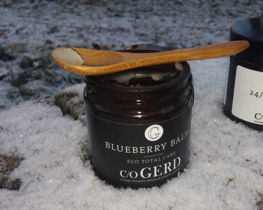 Skydda huden lite extra vintertid