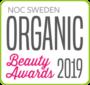 I juryn för Organic Beauty Awards 2019