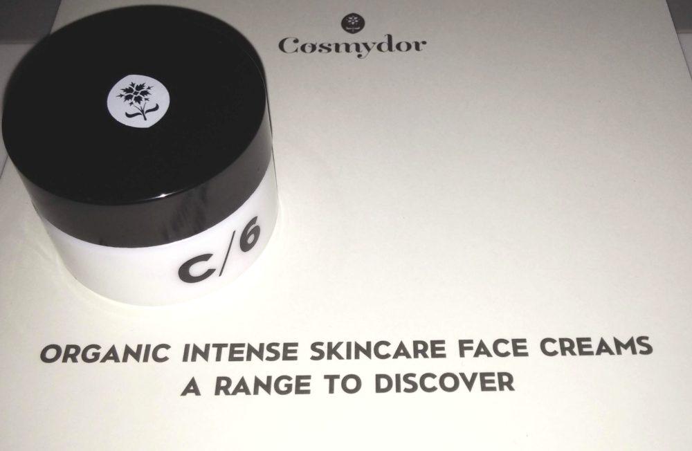 Cosmydor c/6 ansiktskräm ömtålig hud