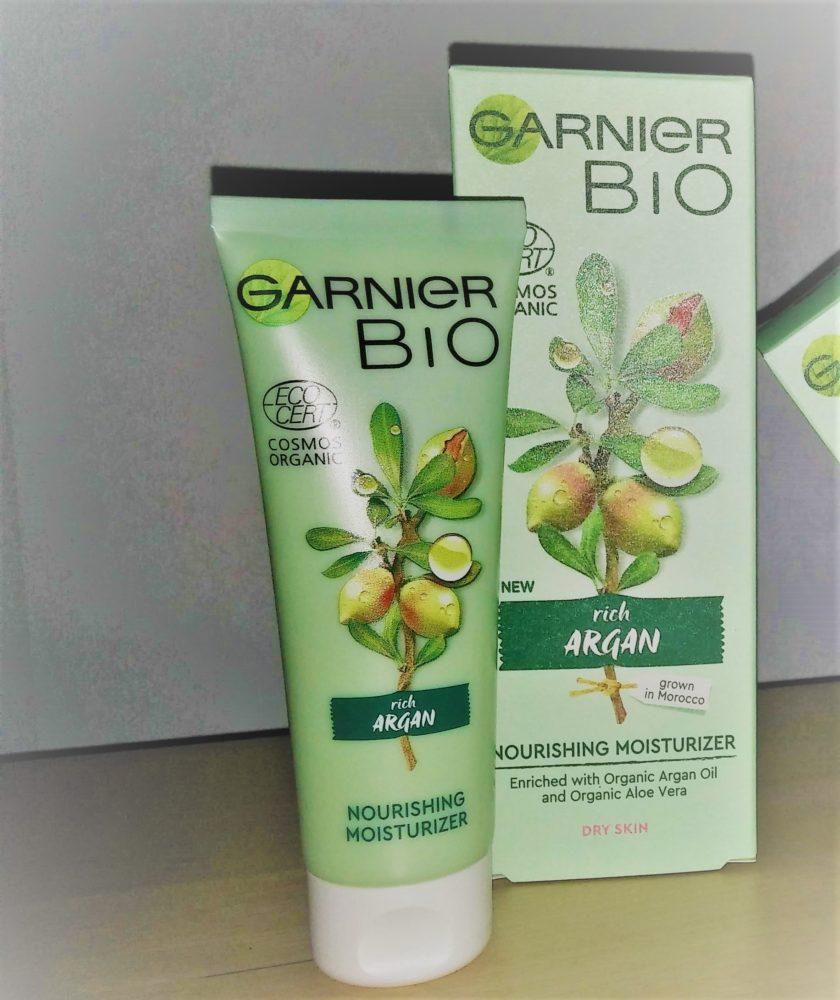 Garnier Bio Argan Serie