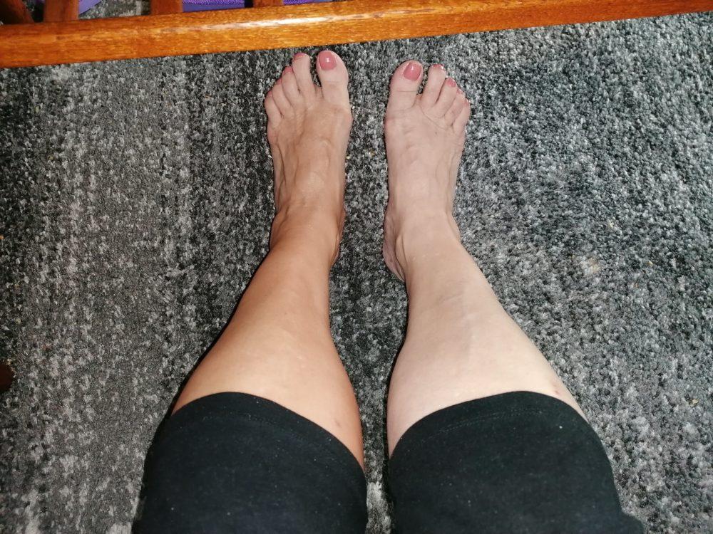 solbrun hudton med Aussie Bronze