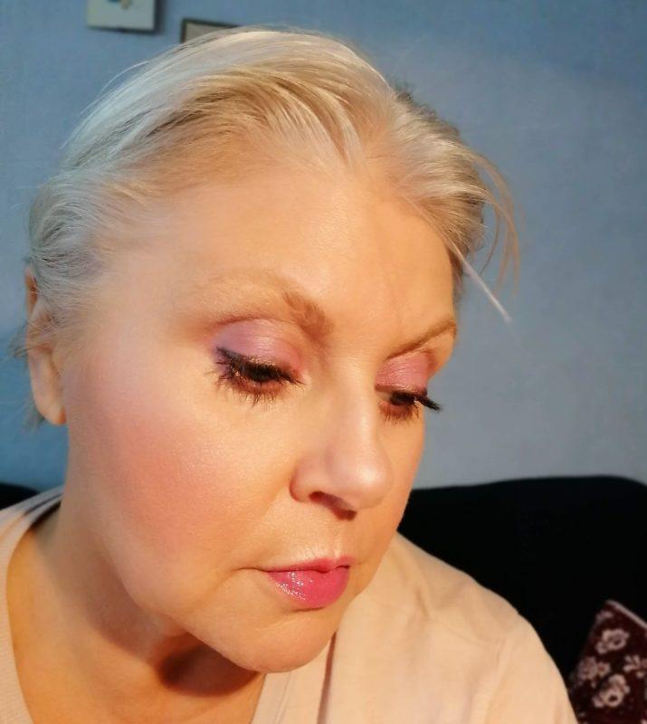 Mejk med Makeup från Benecos