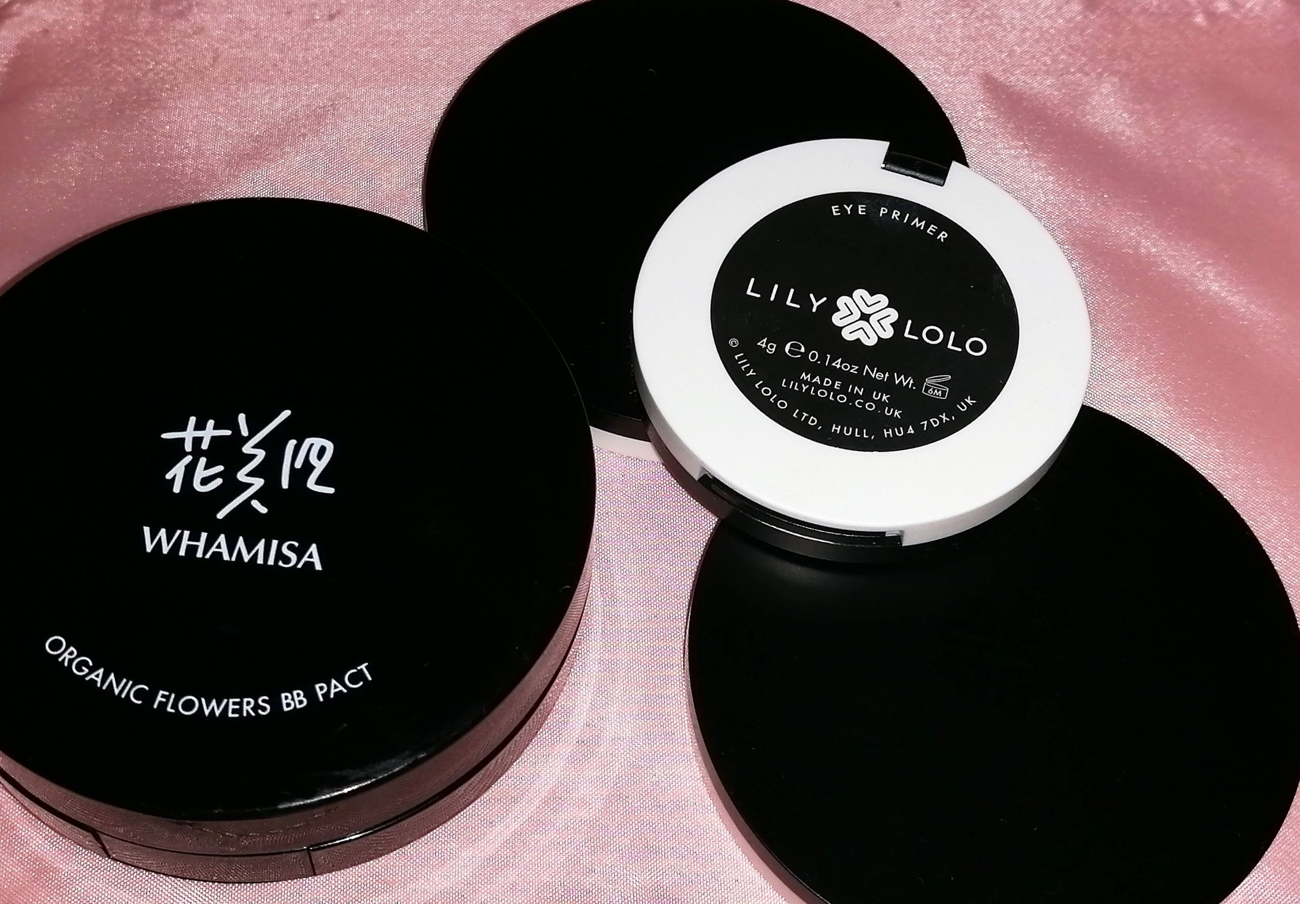 recension compact cream foundation